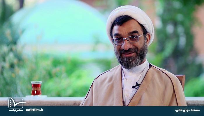 حجت الاسلام دکتر خسروپناه- رئیس موسسه پژوهشی حکمت و فلسفه
