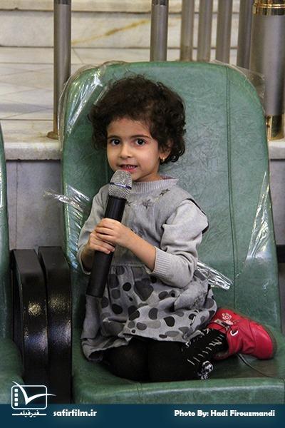 حاشیههای اکران مستند «کدام انحراف؟» در جشنواره عمار