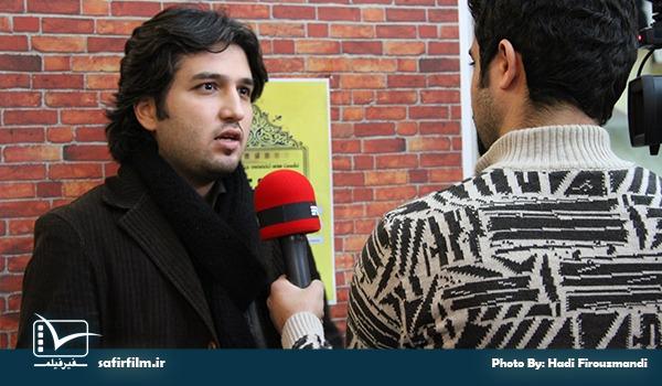 حاشیه های اکران مستند «نبرد خاموش» در روز چهارم جشنواره مردمی فیلم عمار