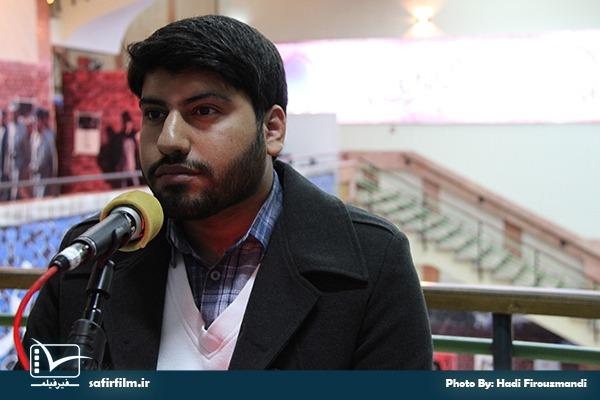 گفتگوی زنده رادیویی علی جمالی٬ کارگردان مستند «شکار طبس» با برنامه سینماعمار رادیو گفتگو
